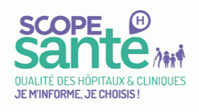 Scope Santé